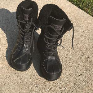 UGG Butte II CWR Winter Boot (Children's)